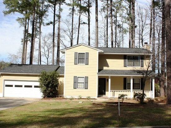 356 Stagecoach Way, Martinez, GA 30907
