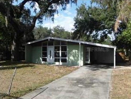 929 Lakewood Ave, Tampa, FL 33613