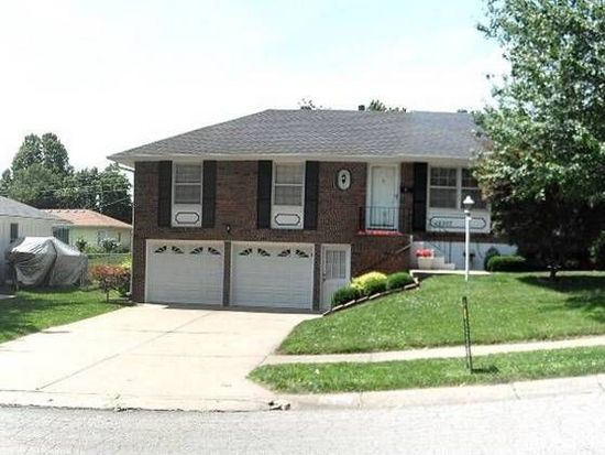 15307 E 36th Ter S, Independence, MO 64055