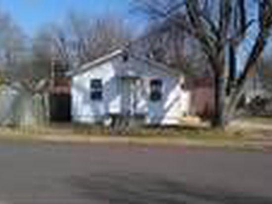 1424 N Douglas Ave, Springfield, MO 65802