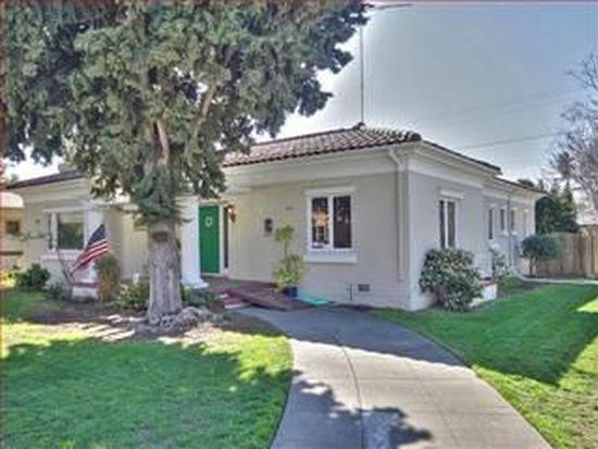 401 S 16th St, San Jose, CA 95112