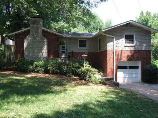 3935 Ensign Ct, Chamblee, GA 30341