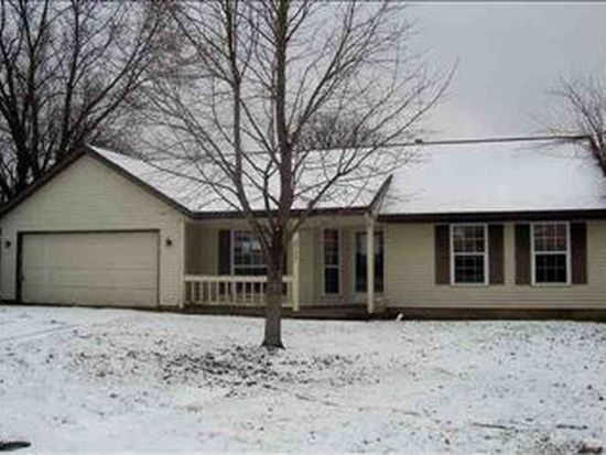 2727 Portsmouth Ct, Lafayette, IN 47909