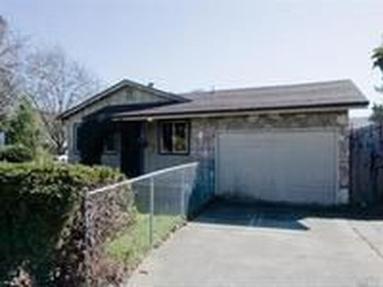 117 Orange St, Vallejo, CA 94590