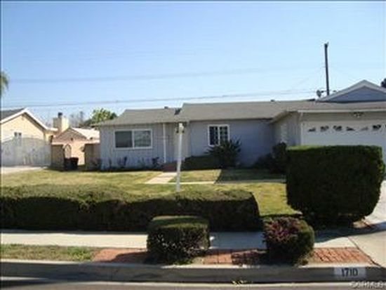 1710 S Pennsylvania Ave, Glendora, CA 91740