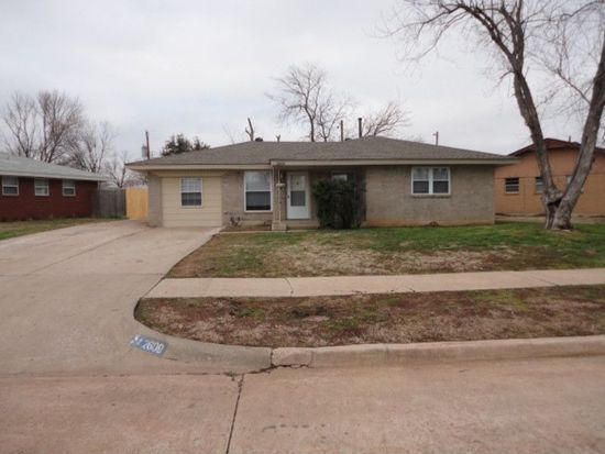 2609 SW 85th St, Oklahoma City, OK 73159