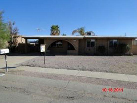 2391 W Placita De Ramo, Tucson, AZ 85741