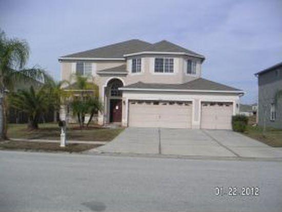 31053 Bridgegate Dr, Wesley Chapel, FL 33545