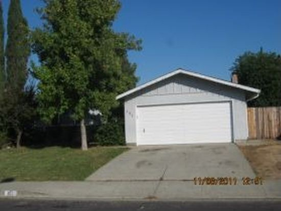 151 Rutherford Dr, Vacaville, CA 95687