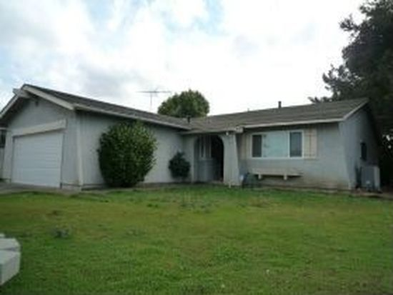 101 Linfield Dr, Vallejo, CA 94589