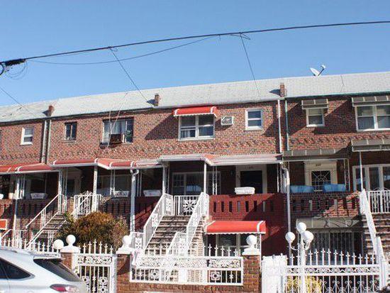 729 E 95th St # 2, Brooklyn, NY 11236