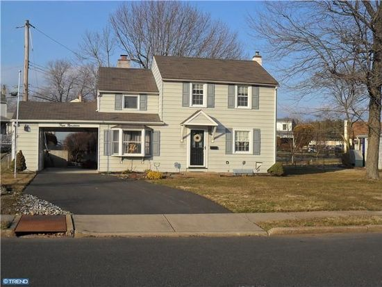 419 Preston Ln, Hatboro, PA 19040