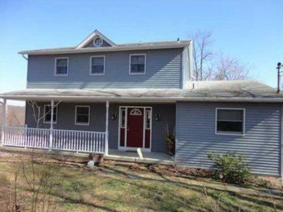 2084 Ridge Road Ext, Ambridge, PA 15003