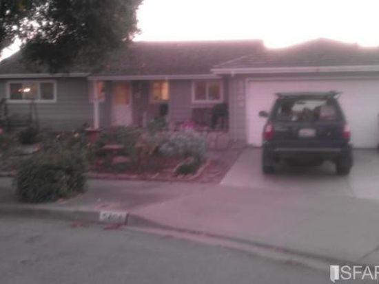 5404 Brophy Dr, Fremont, CA 94536
