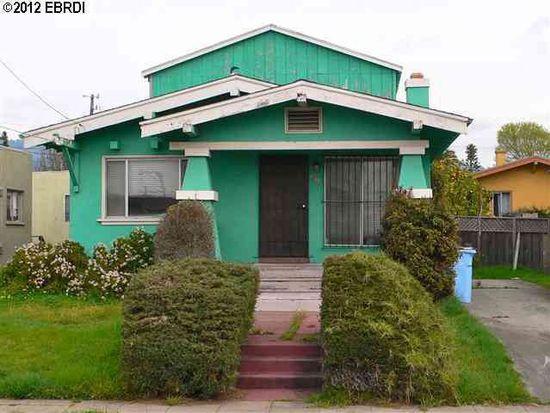 2803 Dohr St, Berkeley, CA 94702