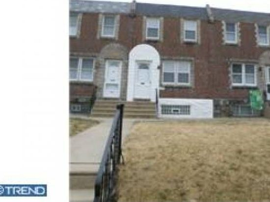 4506 Sheffield St, Philadelphia, PA 19136