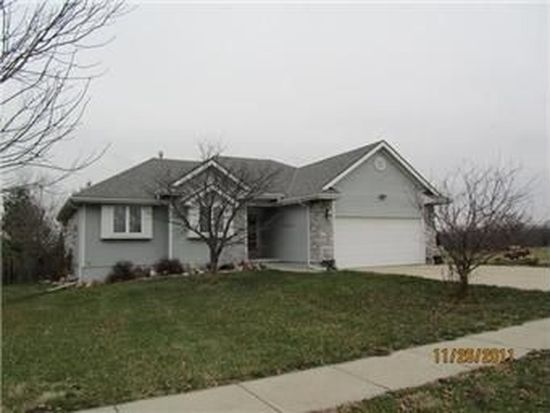 12417 Morgan St, Excelsior Springs, MO 64024