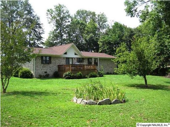 21687 County Road 222, Crane Hill, AL 35053