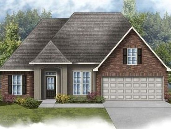 Rose II A - Heritage Point by DSLD Homes