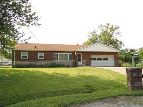 3310 Argyle Ct, Indianapolis, IN 46226