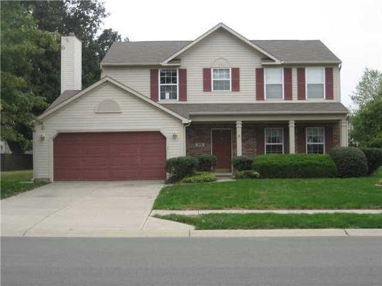 870 Breaside Ln, Greenwood, IN 46143