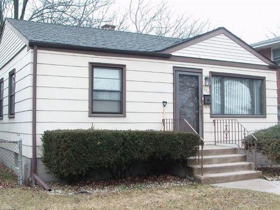 7540 Linden Ave, Hammond, IN 46324