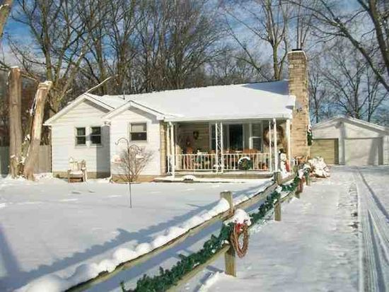 58776 Towne Rd, Elkhart, IN 46517