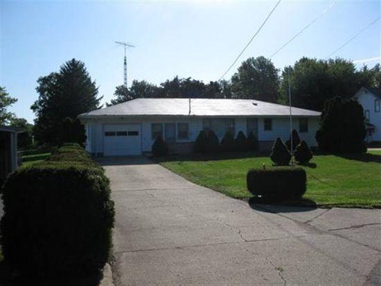 267 Dayton Rd, Dayton, IN 47941