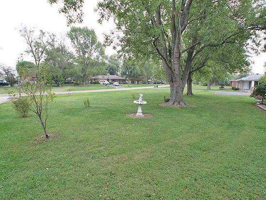 5748 Village Dr, Indianapolis, IN 46239