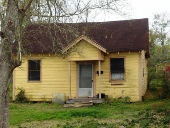 2367 Buchanan St, Beaumont, TX 77703
