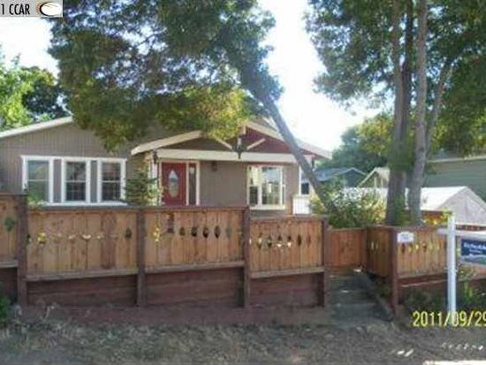 755 Edwards St, Crockett, CA 94525