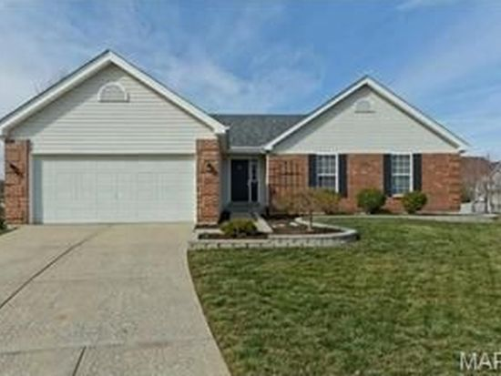 17022 Old Hollow Ct, Grover, MO 63040