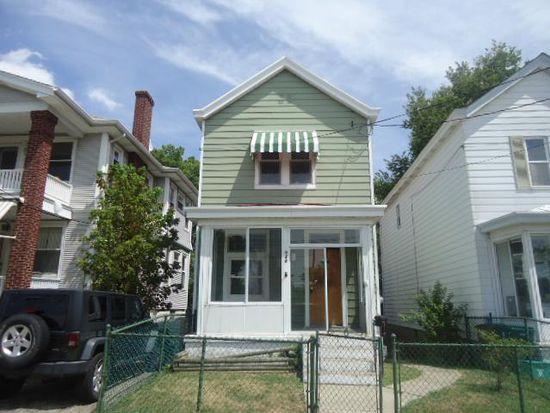 944 Mansion Ave, Cincinnati, OH 45205