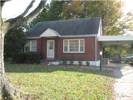 1012 Chesley Dr, Louisville, KY 40219