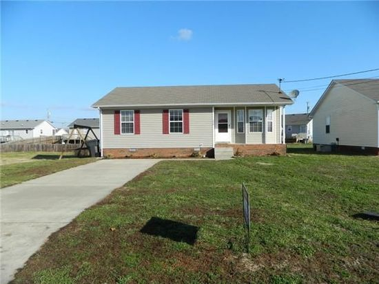 224 Waterford Dr, Oak Grove, KY 42262
