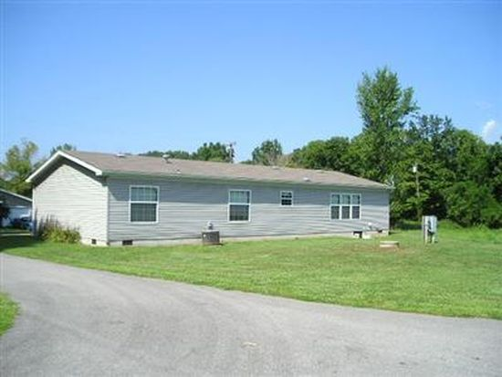 876 Mullen Rd, Moscow, OH 45153