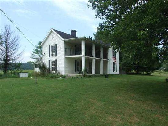 1312 Webster Valley Rd, Rogersville, TN 37857