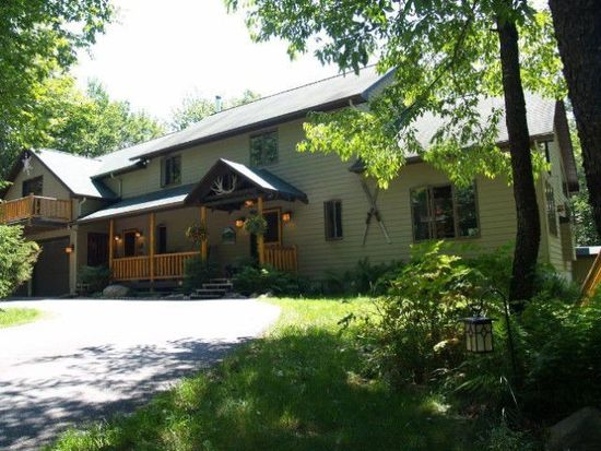 166 Old Indian Trl, Old Forge, NY 13420