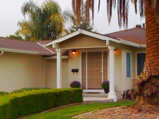 2250 Cactus St, Fremont, CA 94539