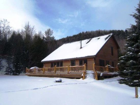 114 Old Beckers Rd, Old Forge, NY 13420