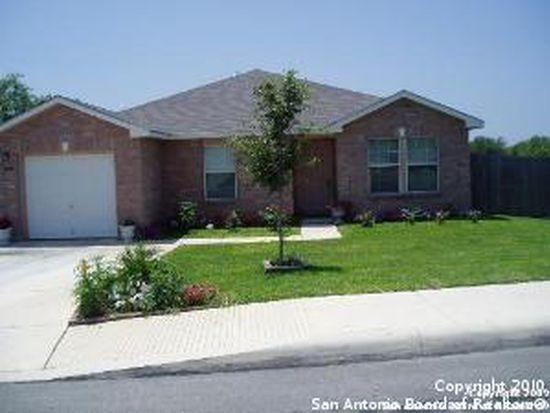 8310 Sweet Maiden St, San Antonio, TX 78242