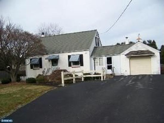 1014 Hares Hill Rd, Phoenixville, PA 19460