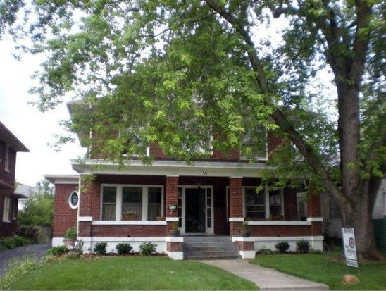 35 Englewood Rd, Springfield, OH 45504
