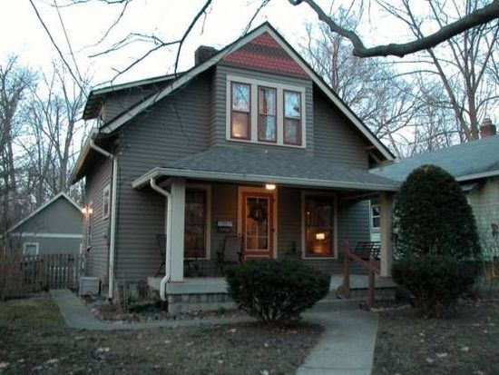 5932 University Ave, Indianapolis, IN 46219