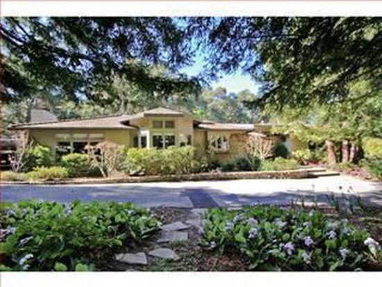 26565 Anacapa Dr, Los Altos Hills, CA 94022