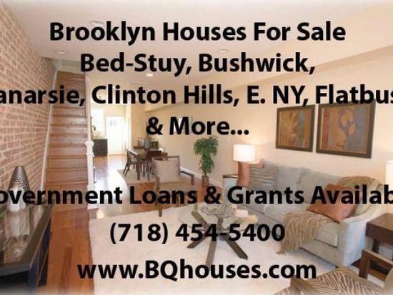 74 Rockaway Ave, Brooklyn, NY 11233