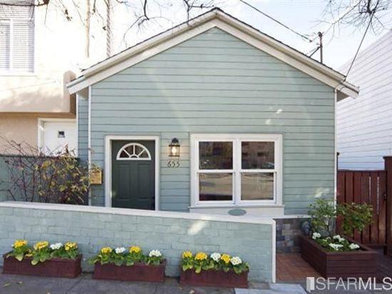 655 Mississippi St, San Francisco, CA 94107