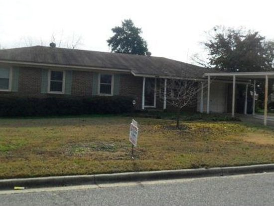 2627 Blueberry Dr, Augusta, GA 30906