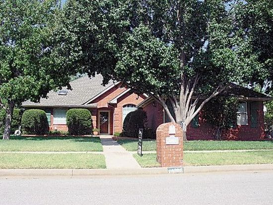18509 English Oak Ln, Edmond, OK 73012