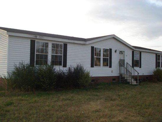 240 Williams Taylor Creek Rd, Teachey, NC 28464